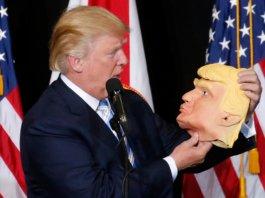 Trump pardoned 73 people, but did not pardon himself