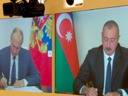 Aliyev announced the last warning to Armenia due to the shelling of the post of the FSB of the Russian Federation