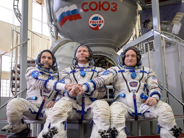 Russia decides to abandon the International Space Station (ISS)