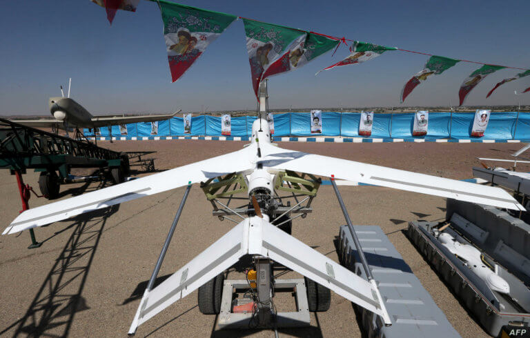 """More """"accurate"""" """"suicide"""" rallies… the """"development"""" of Iran's weapons worries US officials"""