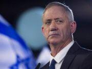 BENNY-GANTZ-PEGASUS-SPYWARE-ISRAEL-FRANCE-MACRON-NEWS-EASTERN-HERALD