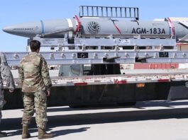 US-MISSILE-AGM-183A-TEST-FAILED-RUSSIA-NEWS-EASTERN-HERALD