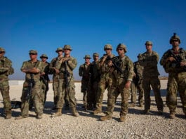 IRAQ-US-TROOPS-MIDDLE-EAST-AMERICA-RUSSIA-CHINA-PRESENCE