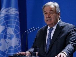 Antonio Guterres-un-general-assembly-meeting-coronavirus-vaccine