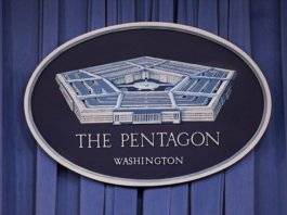 The Pentagon stresses the importance of dialogue with Russia